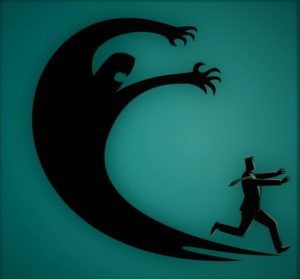 Тревога и страх